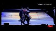 This Is It - Michael Jackson last Rehearsal (23 06 09)