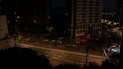 China: Wuhan roads quiet as city leaves lockdown after over two months