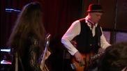 Erja Lyytinen - Dust My Broom / Elmore James cover / Missy Sippy Gent - 01 03 2016