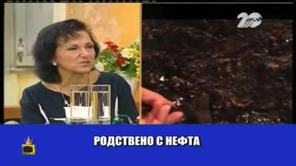 Гала и едно екзотично лекарство - Господари на ефира (07.11.2014)