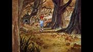 Winnie The Pooh - Bg Songs