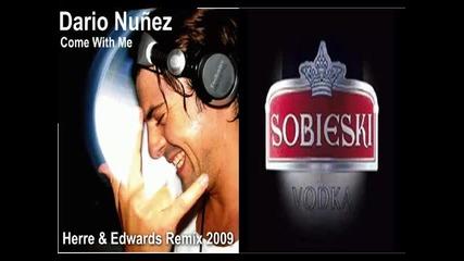 Dario Nunez I Sobieski Dj Back Remix