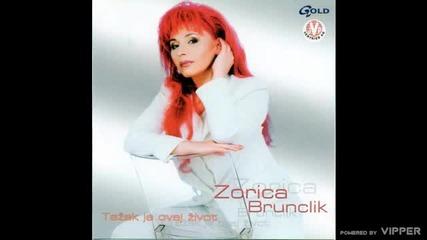 Zorica Brunclik - Nije gotovo - (Audio 2002)