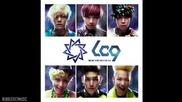 Бг Превод!! Lc9 - Ready Set Go [mini Album - Skirmish]