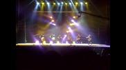 Група Вакали - заслужава да се види на живо
