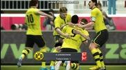 Pes 2013 - Мастър лига - Епизод 4 - Гостуване във Франкфурт