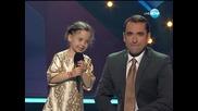 Т О П 5 за Драго и Ахинора - Големите надежди (09.04.2014)