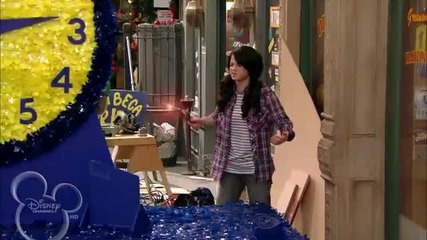 Hd Wizards of Waverly Place Third Wheel 2 3 - 1