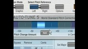 Auto Tune - Fl Studio