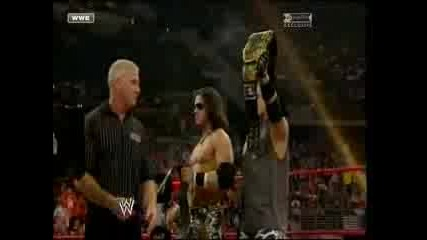 Wwe Kane & Cm Punk Vs Miz And Morrison