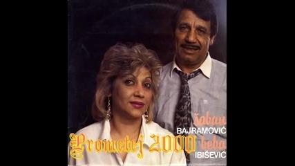 Saban Bajramovic i Beba Ibisevic - Barbara 1987