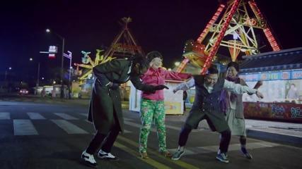 Psy - Hangover feat. Snoop Dogg (mv)
