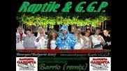Raptile & G.g.p. - Barrio [rmx]