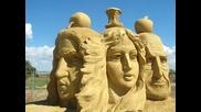 пясъчни фигури 2013 - 5
