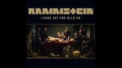 Rammstein - Roter Sand 2009 Цялата Vbox7