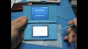 Nintendo Dsi Unboxing Pt1 (blue)