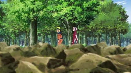 Naruto Shippuden 432