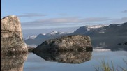 kilpisjarvi Norwey