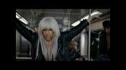 Premiere Lady Gaga - Love Game [hq]