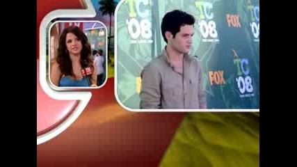 Teen Choice Awards Selena Gomez