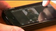 N900 interaction documentary