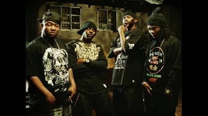 New!!boyz N Da Hood Ft Lil Wayne - Mask On