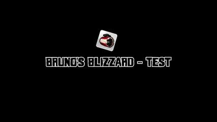 Bruno's Blizzard-тест