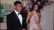 Ciara Has a Thing For Bad Boys, but Russell Wilson is a Complete Gentlemen