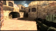 Ретро Counter-Strike: World Elite by myth