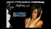 Rihanna & Nicole Специален Поздрав За :
