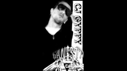 dirty Hip Hop beat cj gyppy 2011