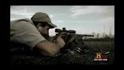 The longest sniper shot Part 2