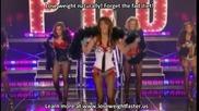 The Pussycat Dolls Workout - part4 (високо качество)