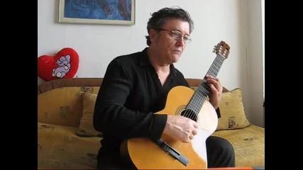 Jacques Petroff - Spanish Romance
