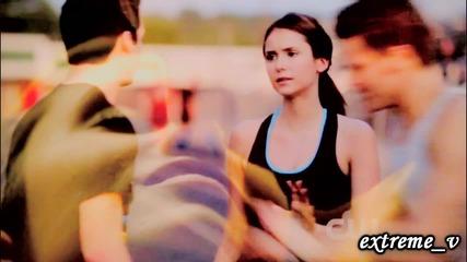 Damon & Stefan - Turn me on || Collab