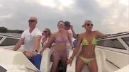 Мега пребиване с лодка ( Boat Fail) Смях