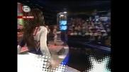 Music Idol 2 Шанел Голям Концерт