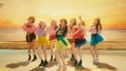 Girls' Generation ( Snsd ) - Holiday Music Video Teaser