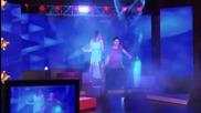 Violetta 2 Diego and Violetta - Yo soy asi