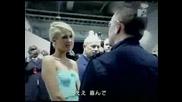 Video Music Award Japan 2008 Backstage