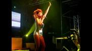 Rebeka Brown Maniac - Discodramah Freedom Festival Torremolinos 8.8.09