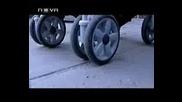 Българските автокрадци в Европа - част 1