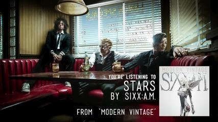 Sixx: A. M. - Stars