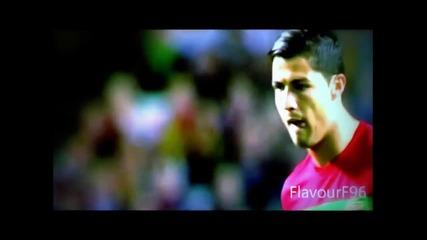 Cristiano Ronaldo Hightlights Goal show 2011 Cr7 Hey Baby feat Pitbull ( T - pain )