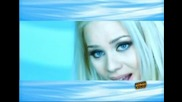 Гергана - Сини очи ( ремикс ) H Q
