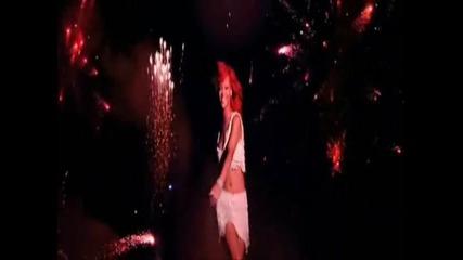 Rihanna - S&m - Official second new version *!* Гледай *!* Remix 2011