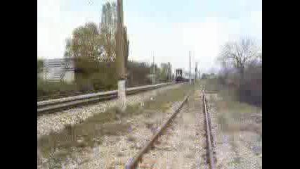 Белият Влак Начело С 44 135