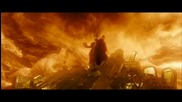Harry Potter and the Half - Blood Prince Official Trailer