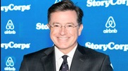 Stephen Colbert Helps South Carolina's Schools With $800,000 Donation