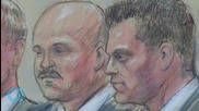 Blackwater Guards Given Stiff Sentences for 2007 Iraq Shooting That Killed 14